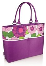 Clinique Purple Mother's Day Tote Bag - $34.64
