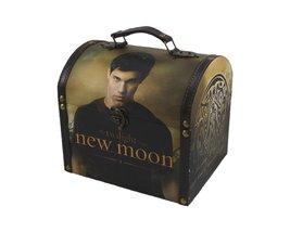 "NECA Twilight ""New Moon"" Vintage Carrying Case (Jacob) - $148.49"
