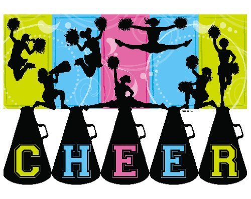 Home A Birthday Place Cake Decorating Supplies Cheerleading