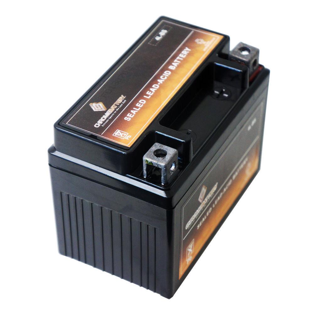 YTX4L-BS ATV Battery for AEON (BENZAI) Cobra/CX-Sport 90 90CC All Years