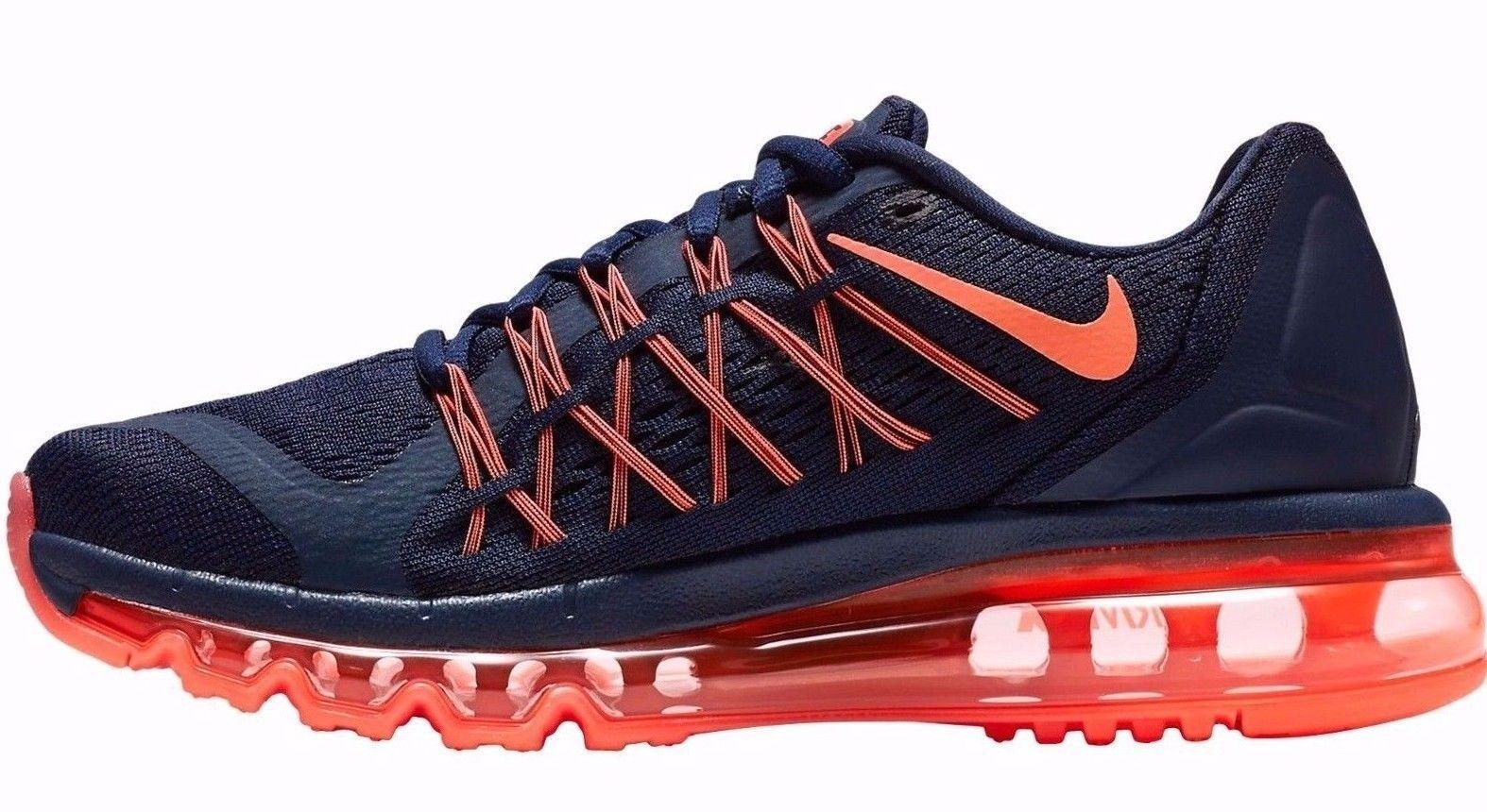 NEW Nike AIR MAX 2015 Women's US sz: 6 and 28 similar items