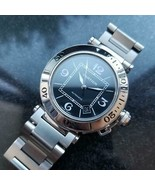 Mens Cartier Pasha Seatimer 2790 40mm Automatic with Date Immaculate Swi... - $3,653.10