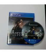 Ancestors Legacy PS4 - PlayStation 4 Free Shipping - $24.74