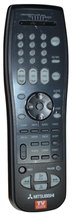 Mitsubishi 290p123a20 Remote for Wd73827, Wd52528, Wd73727, Wd62827, Wd5... - $18.04