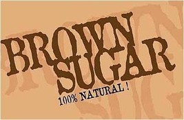 Dark Brown Sugar - 20kg - $79.99