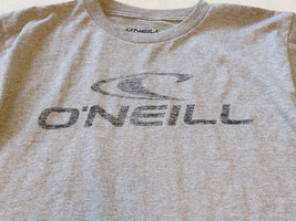 Boys youth O'Neill surf skate S Supreme T shirt Youth TEE MHT gry hthr SU6218305 image 2
