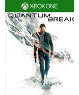 Quantum Break xbox ONE game Full download card ... - $37.44