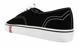 Levi's Men's Classic Premium Casual Sneakers Shoes Rylee 514293-01A Black image 6