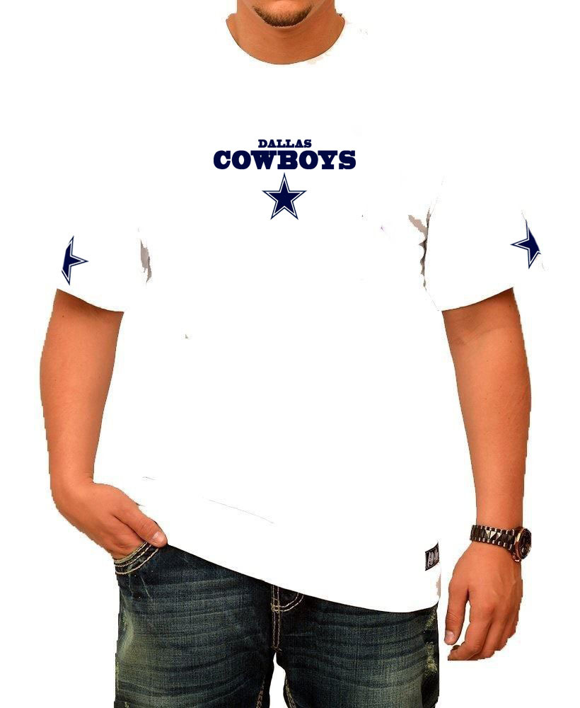 Primary image for Dallas Cowboys T-Shirt