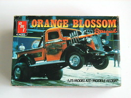 SEALED in BAGS AMT/Ertl Orange Blossom Special II #6790 - $123.74