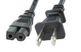 Sanyo DP19241 DP26671 DP32671 HDTV FLAT FIGURE 8 Power AC Cord Cable - $14.62