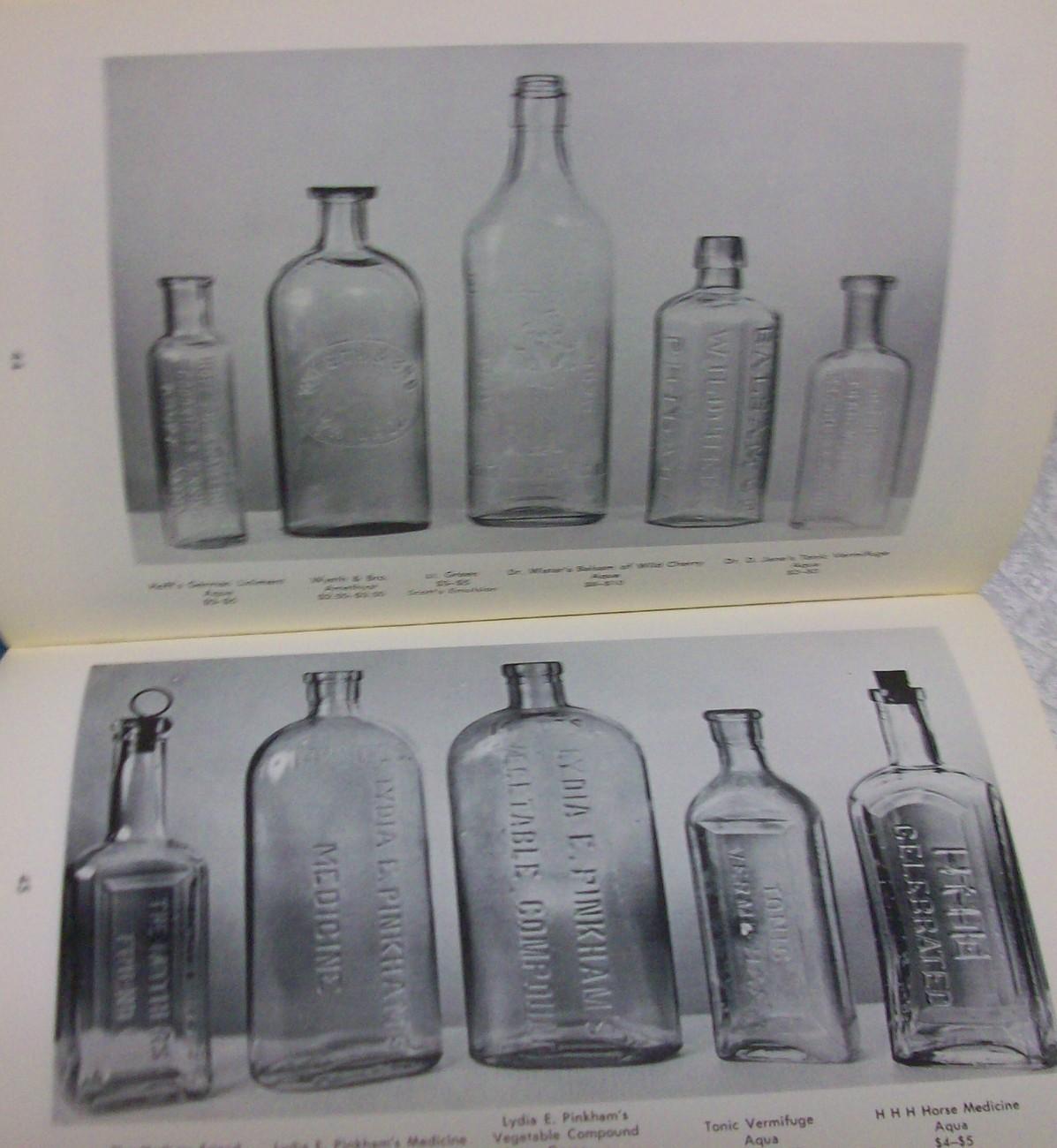 Bottles and Relics by Davis, Marvin & Helen + Bonus