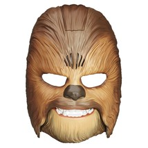 Hot Sale! $25.95 Star Wars The Force Awakens Chewbacca Electronic Mask - $25.95