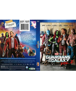 Guardians Of The Galaxy: Volume 2 (DVD) - $11.37