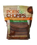 Premium Pork Chomps Ribz Dog Treat - $14.98