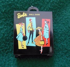Hallmark Barbie Doll case 1999 Mattel - $9.89