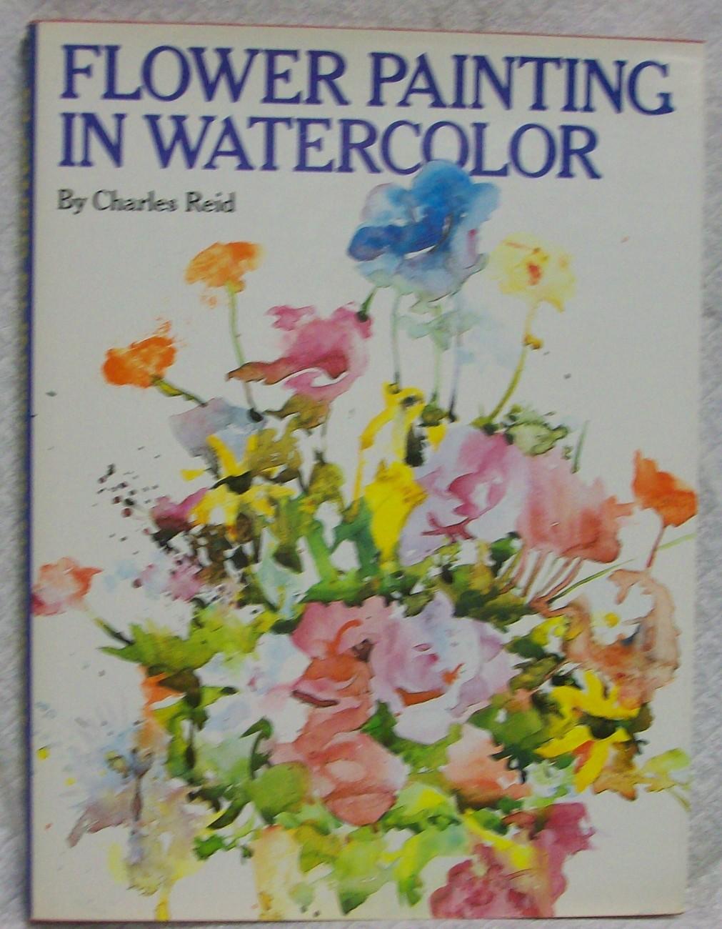 Flowerwatercolor