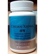 Sichuan lovage rhizome Ligusticum chuanxiong Hort chuan xiong 川芎 100g - $15.12