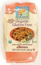Bionaturae Organic Gluten Free Pasta, Variety P... - $17.80