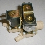 >> Generic VALVE,3-WAY,24V 50/60HZ 380793, Unimac 380793
