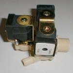 >> Generic VALVE, 3-WAY, 110V/50-60HZ 380951, Unimac 380951
