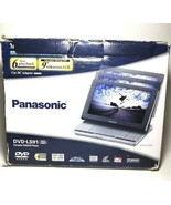 Panasonic DVDLS91 Portable DVD Player (DVD-LS91) - $200.00