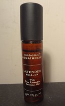 Lavender Roll-On Perfume Oil (Aromatherapy) - $6.79