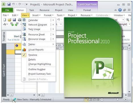 product key microsoft project professional 2010