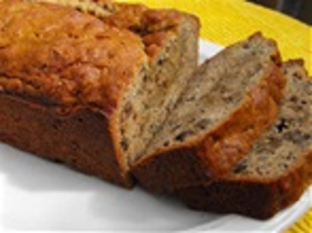 Primary image for Banana Nut Bread-Downloadable Recipe