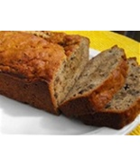 Banana Nut Bread-Downloadable Recipe - $2.50