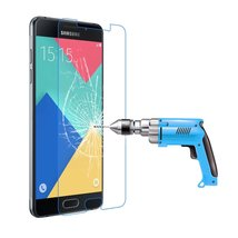Galaxy A5 Tempered-Glass Screen Protector,3D Touch 9H Hardness Scratch Resist... - $6.92