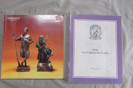Christie's Victorian Pictures, 1983, Sotheby's Victorian International, ... - $14.01