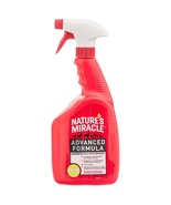 Nature's Miracle Advanced Stain & Odor Remover ... - $10.94