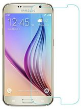 Galaxy S6 Edge Tempered-Glass Screen Protector,3D Touch 9H Hardness Scratch R... - $6.92