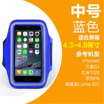 Sports Exercise Armband Case for Apple iphone Samsung LG Huawei,Good for... - $9.46