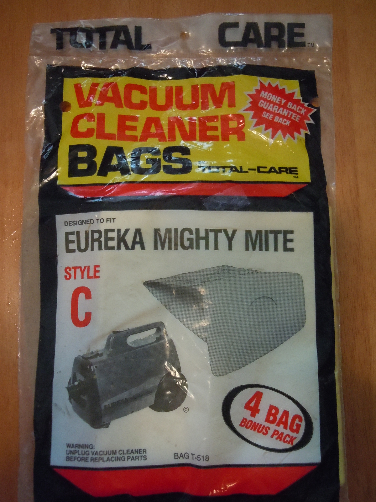 Eureka Mighty Mite Vacuum Cleaner Bags
