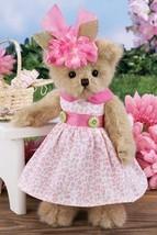 "Bearington Bears ""Prudence Proper"" 10"" Collector Bear- #143247- NWT- 2012 - $29.99"