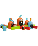 Gobblet Gobblers Kids Game 2 Player Age 5+ Blue Orange TBNG-02 - $21.36