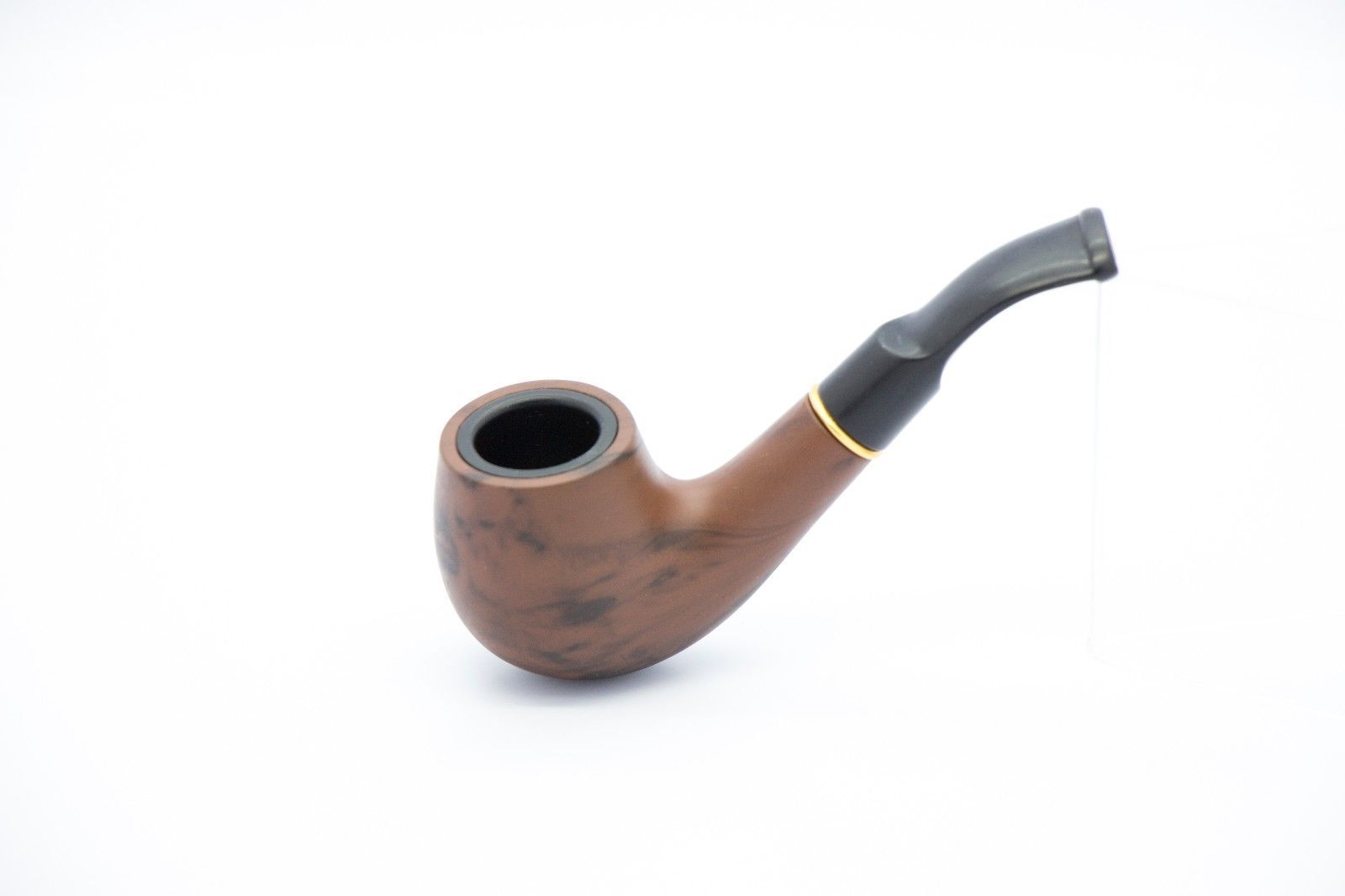 Fujima High Quality Durable Classic Old Vintage Tobacco Pipe - FP103