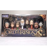 Limited Edition Lord Of The Rings Pez Gift Set-... - $21.99