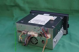 Nissan Altima GPS CD AUX NAVI Bose Stereo Radio Receiver Cd Player 25915-JA00B image 5