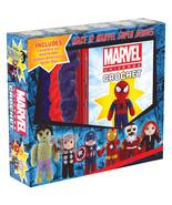 NEW Marvel Hero Crochet Kit - Captain America  ... - $14.77