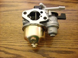 Honda GX140 Carburetor for tiller, pump, generator, 16100-ZE1-825, 16100-ZE1-814 - $69.99