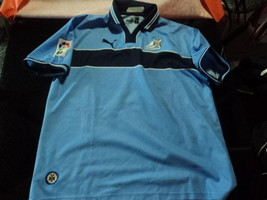 old soccer  Jersey tenerife  Spain - España orig puma - $63.36