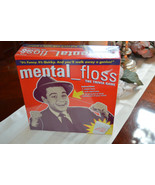 Mental Floss The Trivia Game 2005 Pressman Fact... - $19.11