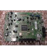 3632-2052-0150 Main Board From Vizio E320-A0 LCD TV - $37.95