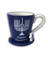 EXCLUSIVE Hannukah Mug Grab Bag assorted cross stitch bundles  - $32.00
