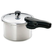 Aluminum Pressure Cooker 4-quart Cooker Canner ... - $51.59
