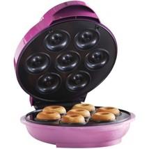Brentwood Appliances TS-250 Nonstick Electric Food Maker (Mini Donut Maker) - $35.98
