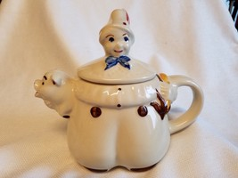 Shawnee Teapot Tom The Piper's Son - $60.00